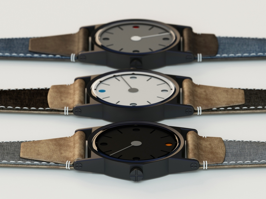 Relógio (2)