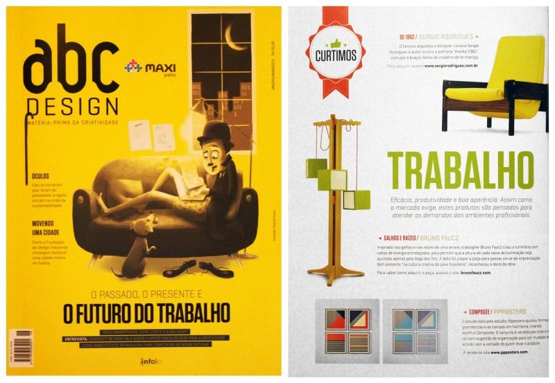 ABC Design - Janeiro 2014