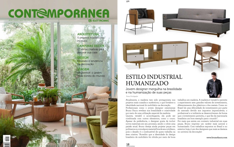 Contemporanea - Agosto 2015