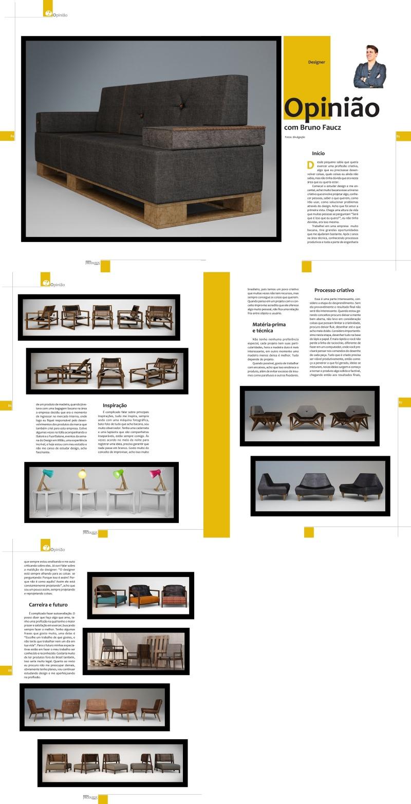 Produtos de madeira junho 2013