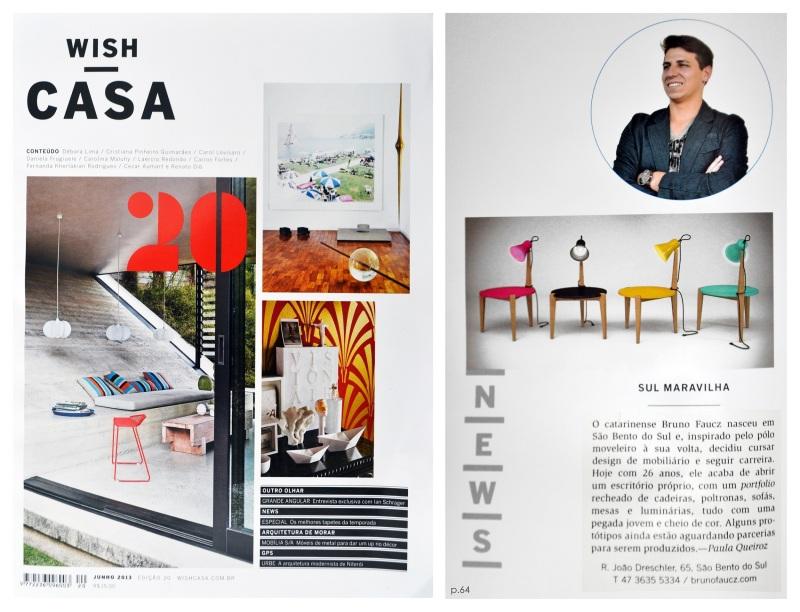 Wish Casa edição 20 junho 2013