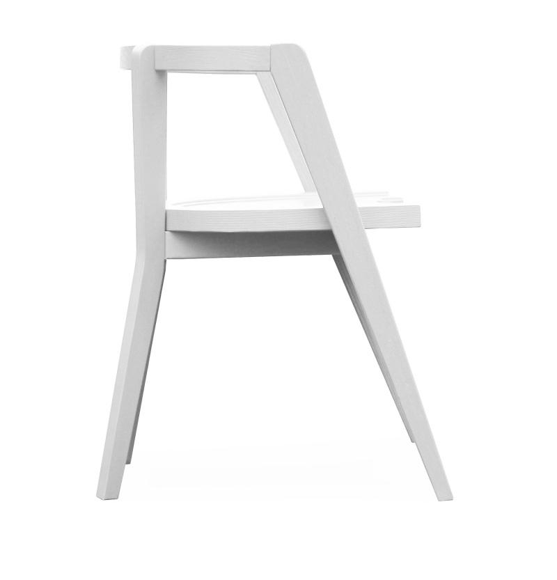 Cadeira Básica (2) - branca