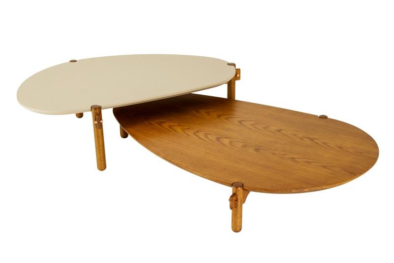 Mesa de centro Gota (1)